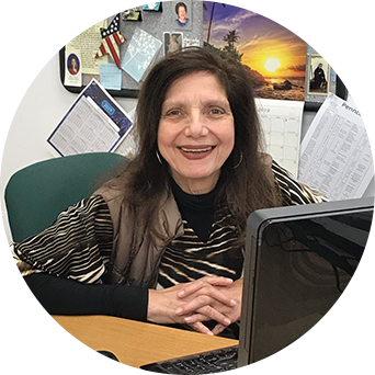 Teresa Scheerer Director Of Bristol Career Services