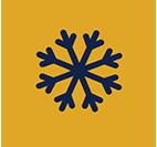 HVAC/R gear icon