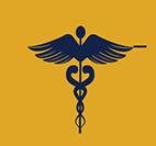 Pharmacy technician gear icon